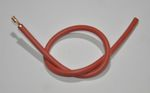 арт. -A408Z01 Провод высоковольтный L=411 RP Запасные части для горелок