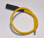 арт. 30157002 Провод высоковольтный L=390 MVJ-8KV Запасные части для горелок