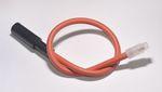 арт. 30157028 Провод высоковольтный L=390 Junior EBI Запасные части для горелок