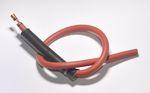 арт. 30157057 Провод высоковольтный L=390 Junior Gas Запасные части для горелок
