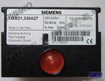 арт. 36106010 Контроллер горелки LGB21.330А27 Siemens