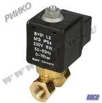 арт. 36751070 Клапан магнитный RAPA BV01.L2 Запасные части для горелок